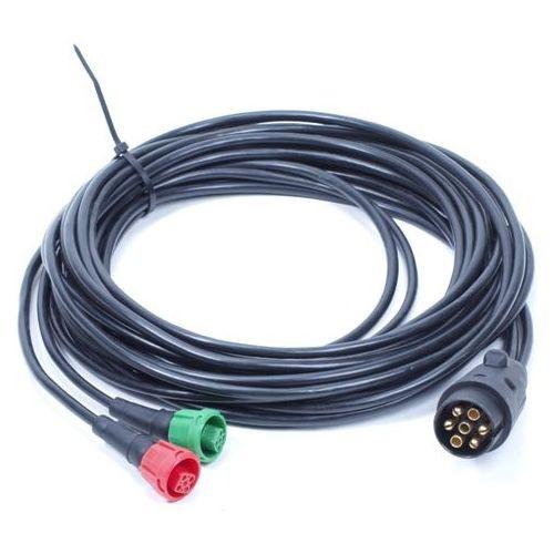 Achterlicht kabelset 6 meter Radex