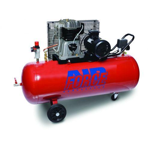 Compressor 270 liter