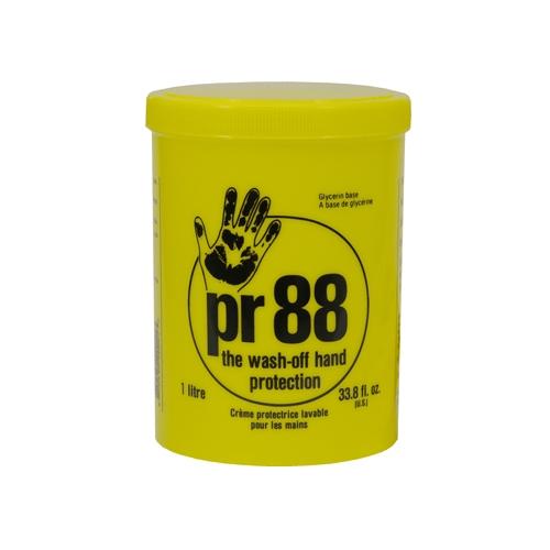 Huidbeschermingscreme PR88 pot 1 ltr.