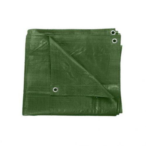 Afdekzeil Groen 4 X 5 Meter