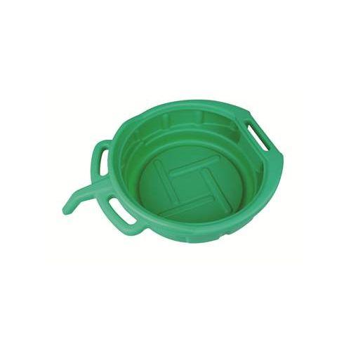 Olie-/Koelvloeistofopvangbak 16 liter met schenktuit