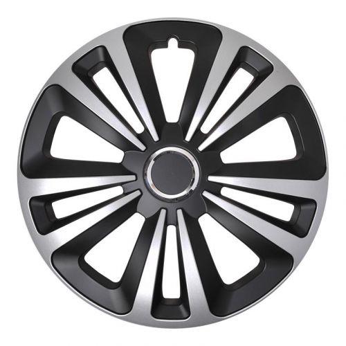 Wieldop Terra zilver/zwart 13 inch
