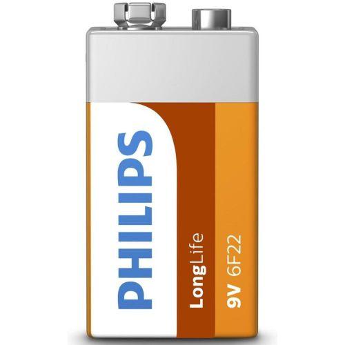 Batterij 9 Volt