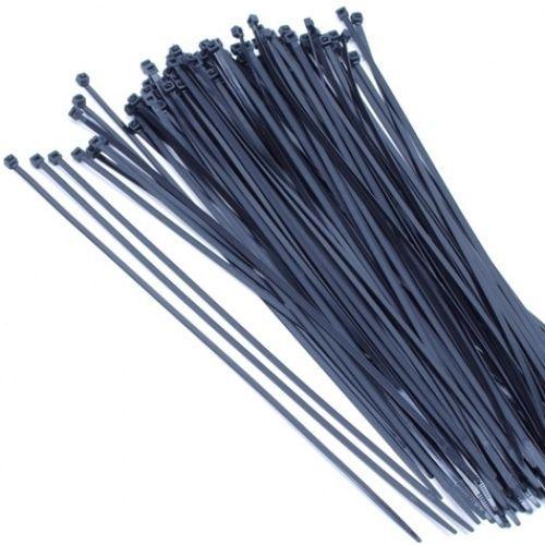 Tie ribs 200 x 4,5 zwart