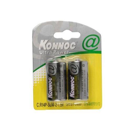 Batterij Engelse Staaf R14
