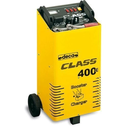 Class booster 400E 12/24V Deca