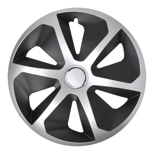 Wieldop Roco zilver/zwart 13 inch