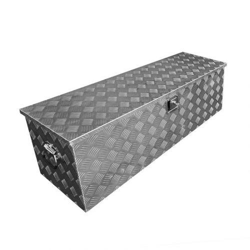 Aluminium kist / Disselbak Profi Kwaliteit Groot