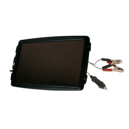 Solar druppellader 12V 2,4W