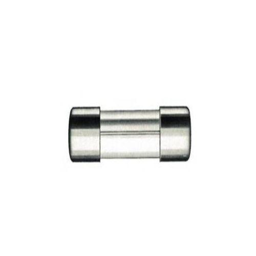 Glaszekering 6,3X32 mm F 2,5A per 10 stuks