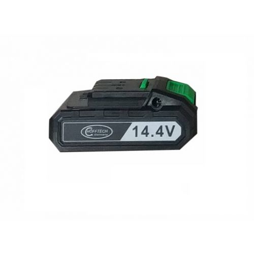 Accu voor boormachine 14V LI-ION 011613