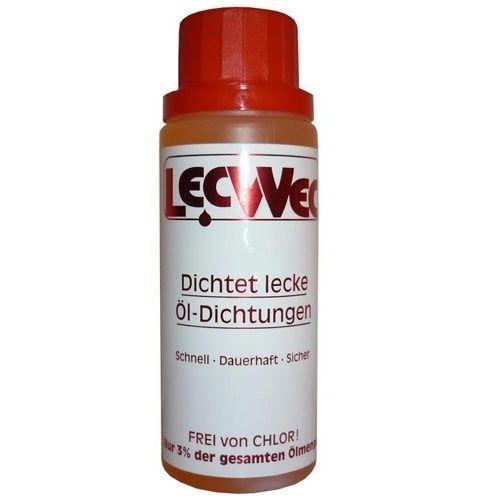 Lecwec toevoeging voor olie 100 ml