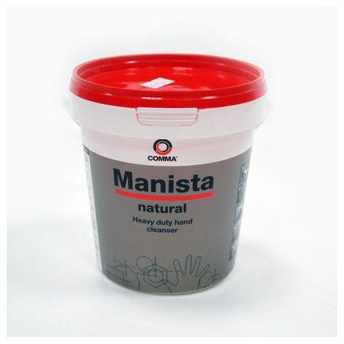 handzeep manista natural pot 0,7 ltr.