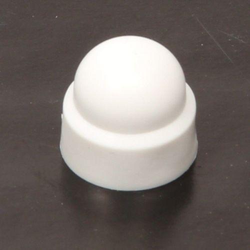 Moerkap M8 wit