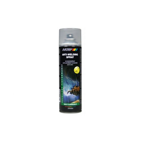 Anti-Spatspray / Lasspray 400 Ml,
