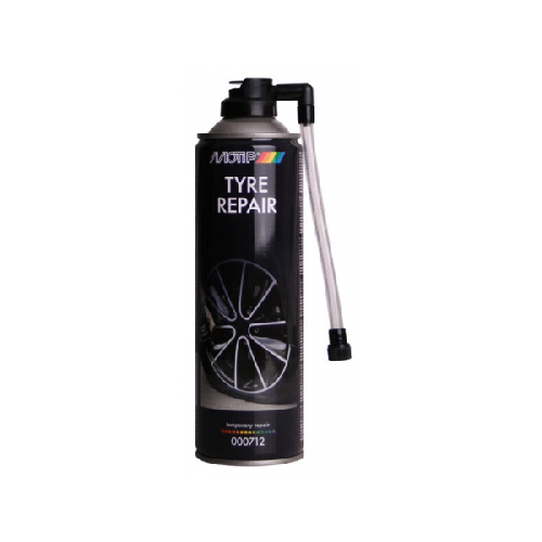 Tyre repair 500 ml