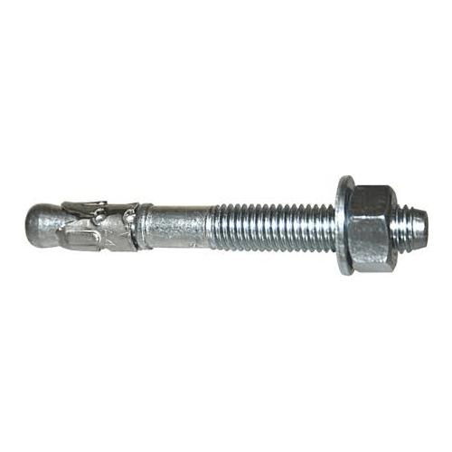Slaganker gegalvaniseerd M8x80