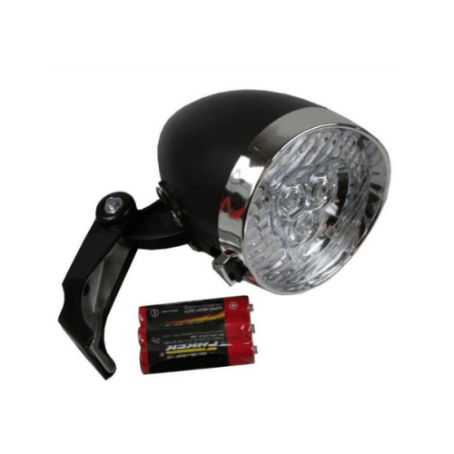 Koplamp Led Met Batterijen