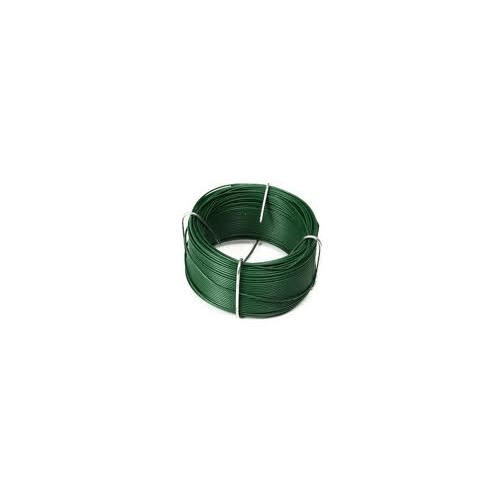 Binddraad geplastificeerd 1,2 mm