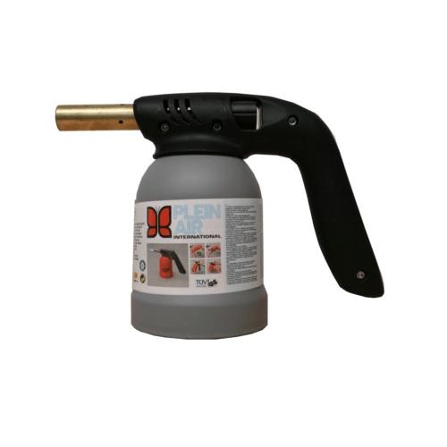 Verfbrander / Soldeerbrander