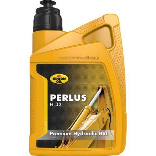 Hydrauliekolie Perlus H32 Kroon can 1 liter