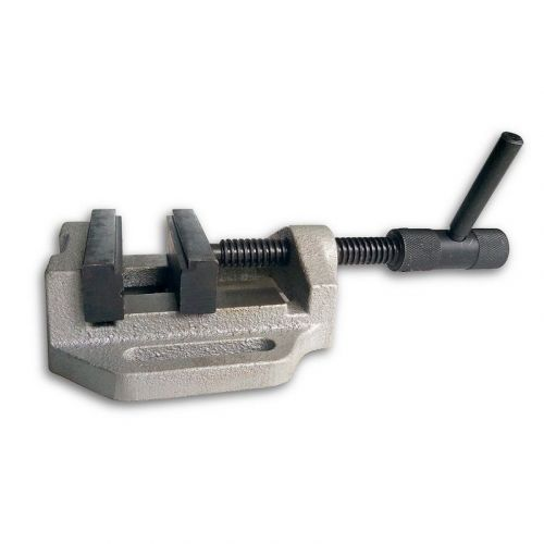Machineklem 100 mm mannesmann