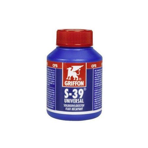 S-39 Soldeervloeistof 80 ml