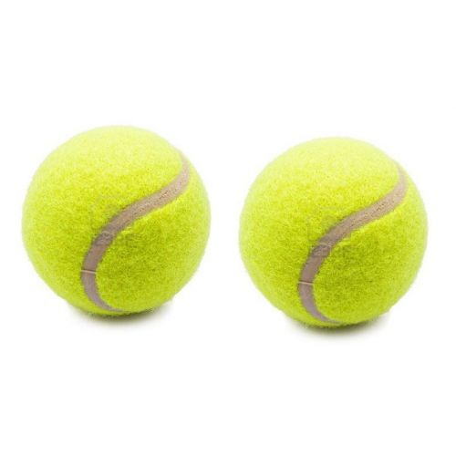 Tennisbal set 2-delig