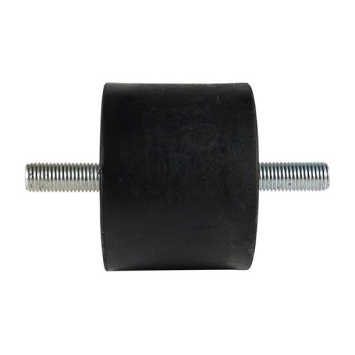 Trillingsdemper type A 25x20 2-zijdig M8X23