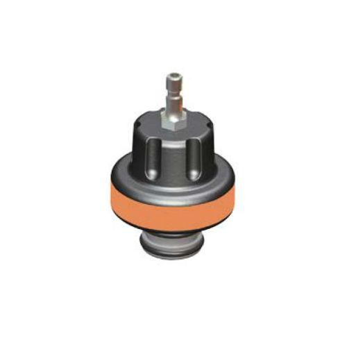 Adapter voor het afpersen van koelsysteem o.a. Saab, Fiat en Opel